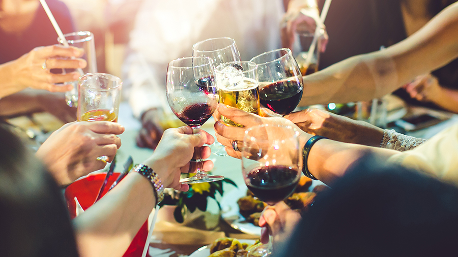 Los mejores vinos españoles.