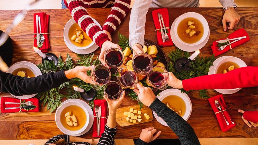 cual es el mejor vino para esta navidad